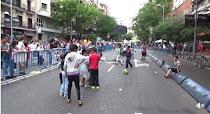 XXXVI Fiesta de la Infancia Tetuán 2017