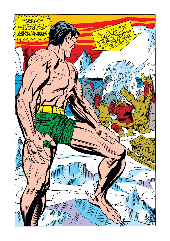 Captain America (1968) Issue #112 #26 - English 12