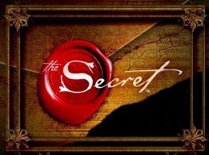 The secret - Η δύναμη της σκέψης