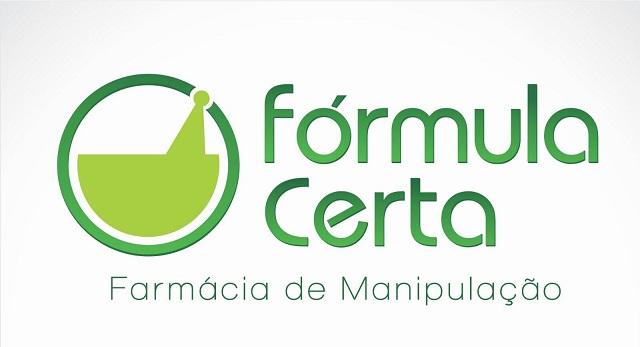 * Sua farmacia de manipulação em Caraúbas...