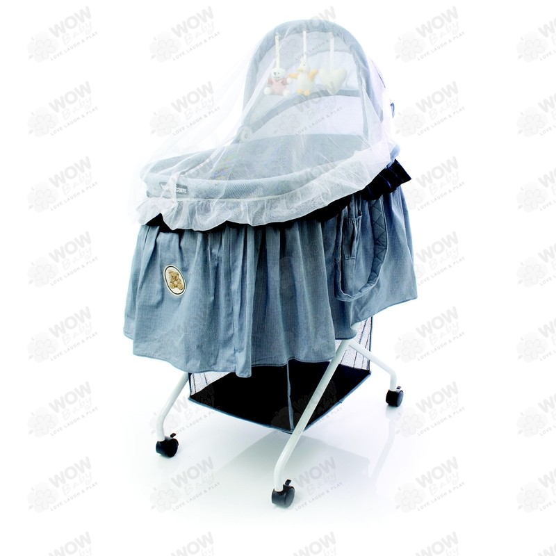 Graco Pack N Play Instructions Bassinet