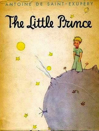 """""""Ο μικρός Πρίγκιπας"""""""