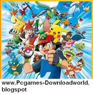 pokemon game full version free download for pc