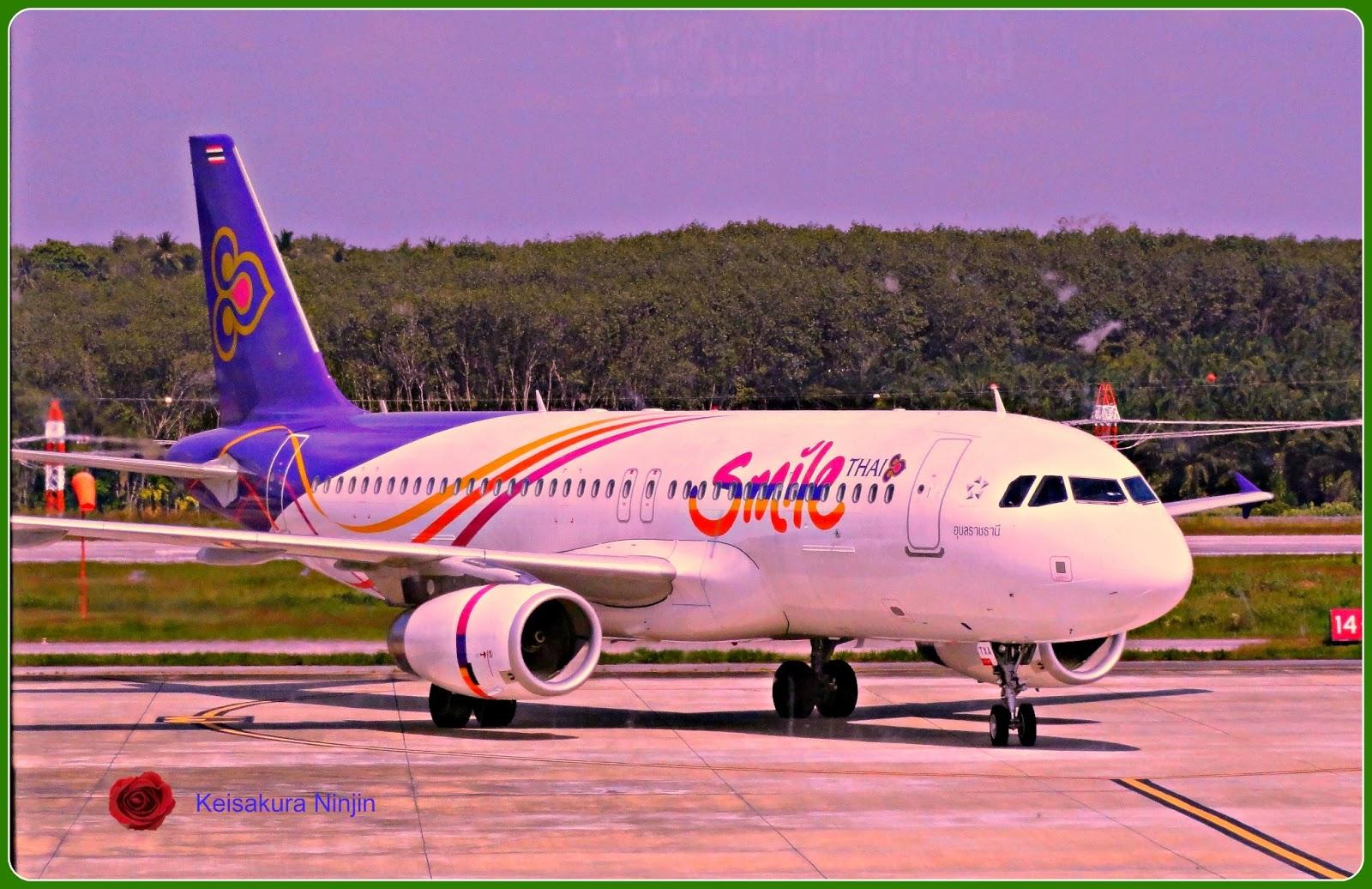 TG ao nang to Bangkok