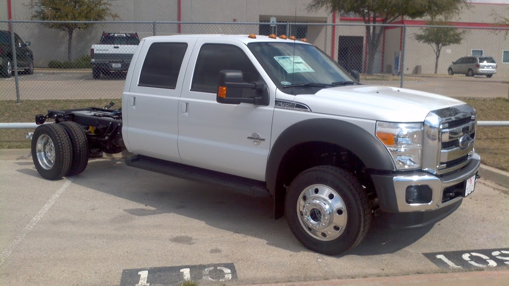 Texas Truck Deal Ford Commercial Trucks F150 F250 F350