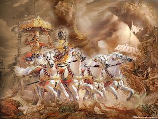 Mahabharata lesson for long life :