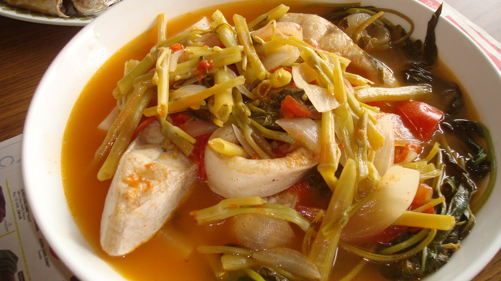 how to cook sinigang na basa