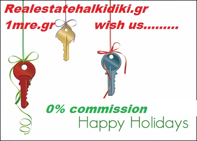 REAL ESTATE COMPANY IN GREECE HALKIDIKI