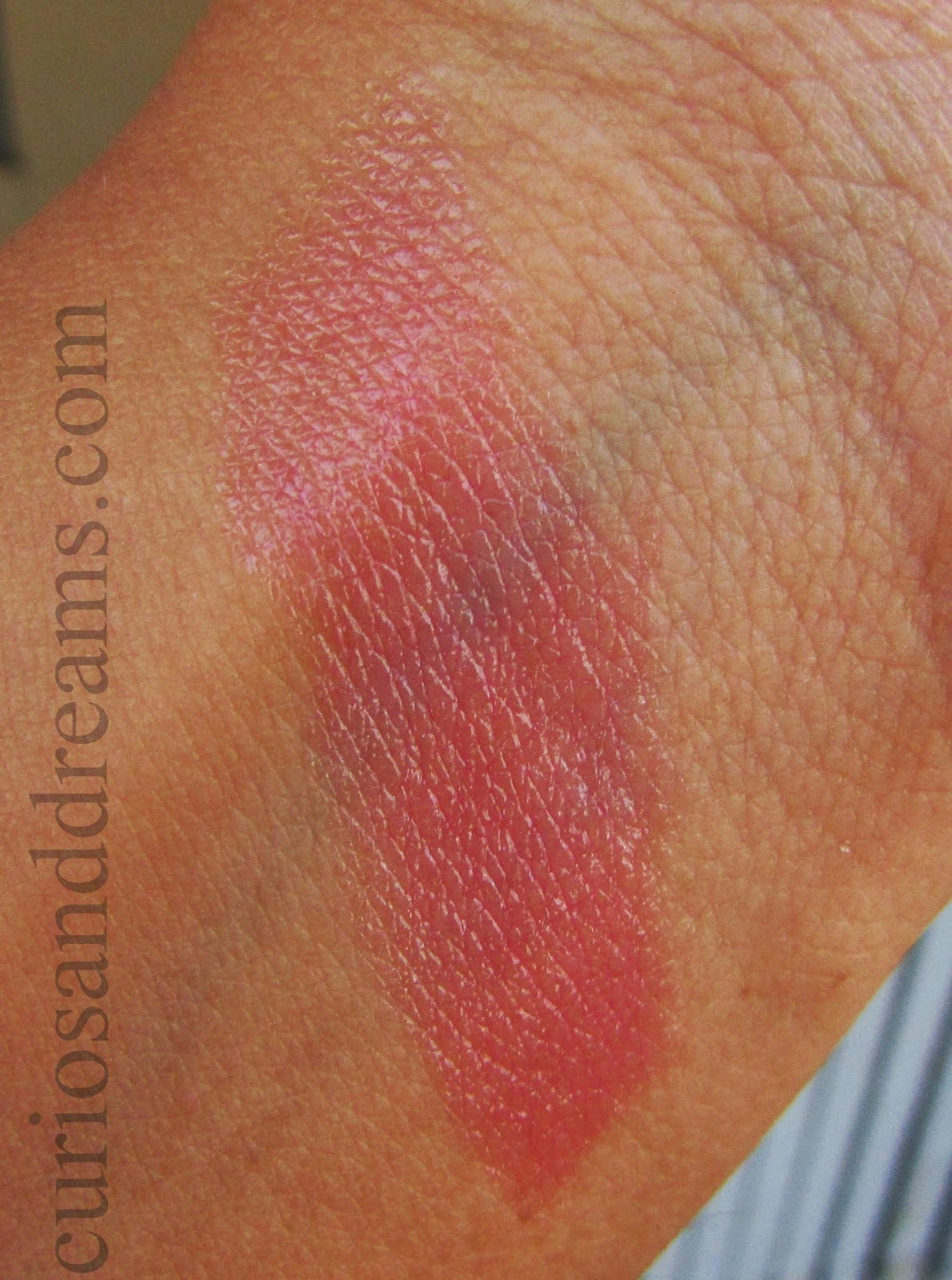 Maybelline Baby Lips Berry Crush Review, Maybelline Baby Lips Berry Crush Swatch