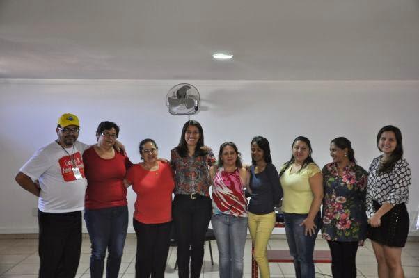 Combate ao trabalho infantil é discutido na Regional de Ensino de São Sebastião