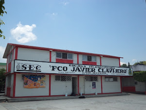 FRANCISCO JAVIER CLAVIJERO