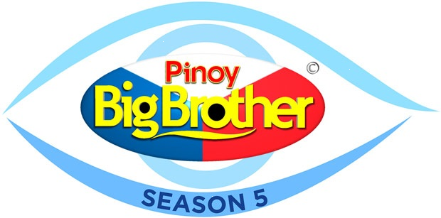 Pinoy Big Brother's Season 5 PBB:All In official logo