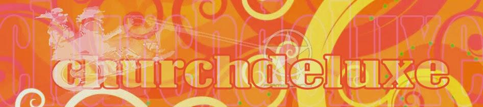 churchdeluxe - moto-vation™ & imagination