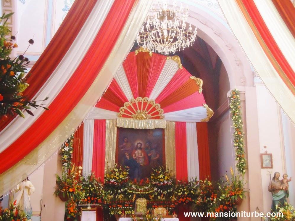 Festividade en Michoacán: La Fiesta del Señor del Rescate en Tzintzuntzan
