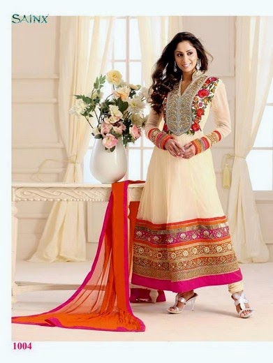Indian Anarkali Dresses Collection for Womens