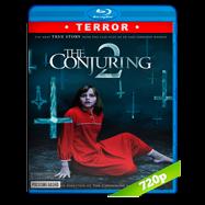 El conjuro 2 (2016) BRRip 720p Audio Latino-Ingles