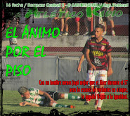 16º FECHA / 0 - 1 vs Barrac Central (V)