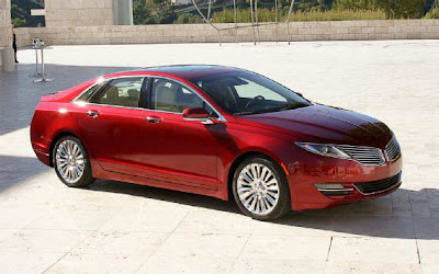 hybrid watch youtube review lincoln mkz