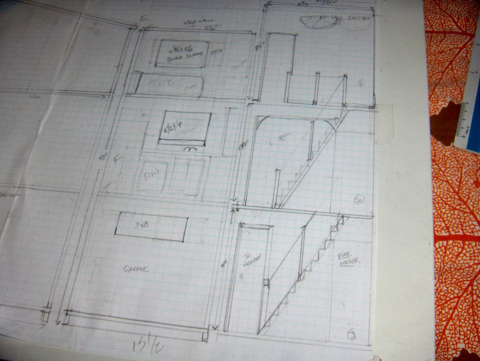 diy barbie dollhouse furniture i can39t stress enough making plans be they to scale or just barbie doll furniture plans