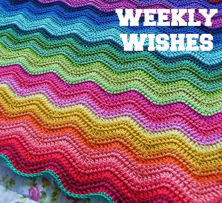 Weekly Wishes #3