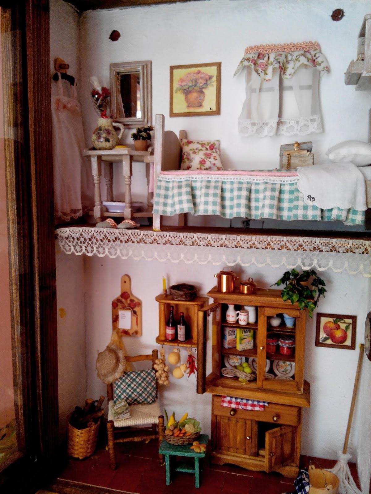 Beautiful Cucine In Miniatura Gallery - acrylicgiftware.us ...
