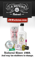 The Natural Lotions I  use for your reflexology treatments come from WATKINS.