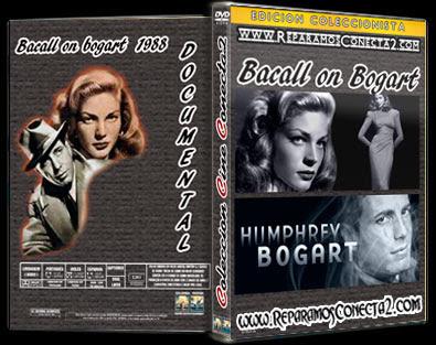 Bacall On Bogart [1988] V.o.s.e, español de España megaupload 2 links