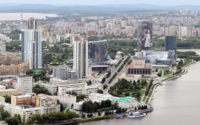 Rusiyada Azərbaycanın milli ticarət mərkəzi açılacaq