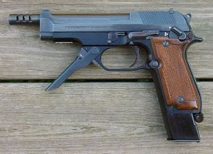 Beretta 93