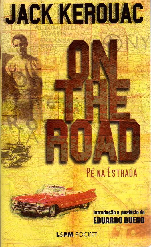 on the road by jack kerouac 2 essay