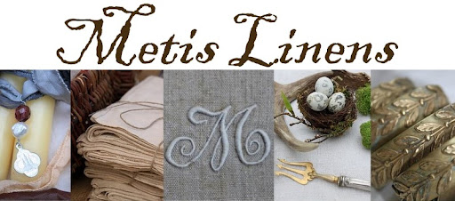 Metis Linens