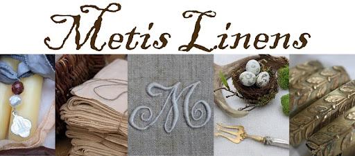 Metis Linens