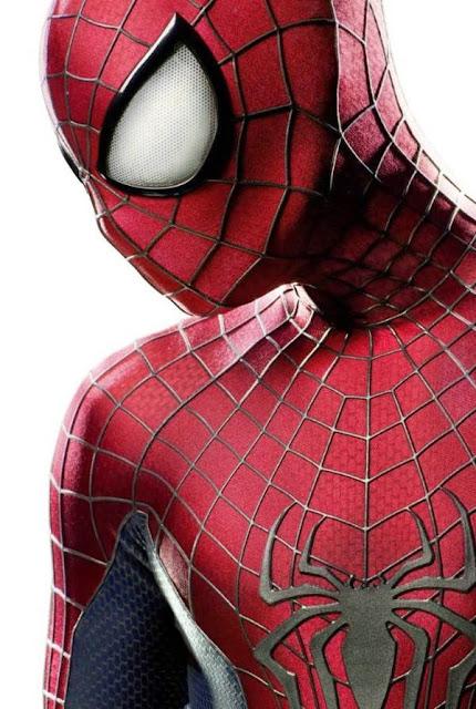 The Amazing Spider-Man 2 promo movie poster