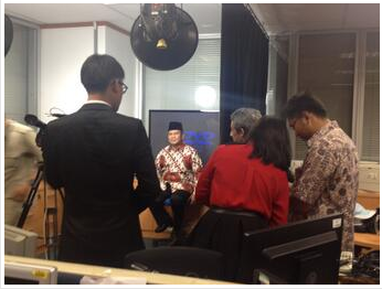 Prabowo BBC Interview