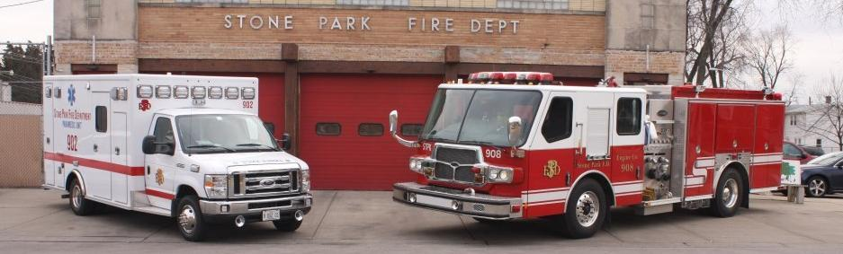 Stone Park Fire Department