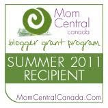 Proud to Be a Summer Recipient!