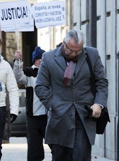 Garzón dice adiós a la carrera judicial al ser condenado a 11 años de inhabilitación