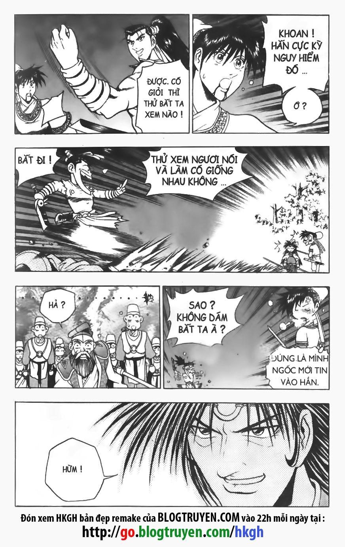 Hiệp Khách Giang Hồ chap 102 page 8 - IZTruyenTranh.com