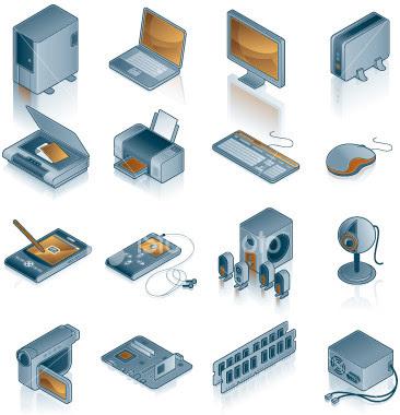 hardware, PC, perangkat keras, komponen PC, harddisk, motherboard, mainboard, RAM, HDD, DDR, processor, komputer, komponen komputer, merakit komputer, tips memilih hardware, memilih komponen PC, computer