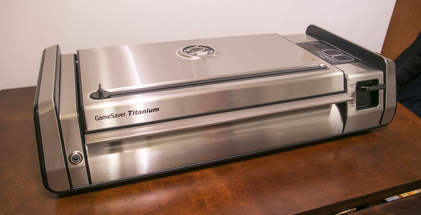 Best Food Sealers For Game