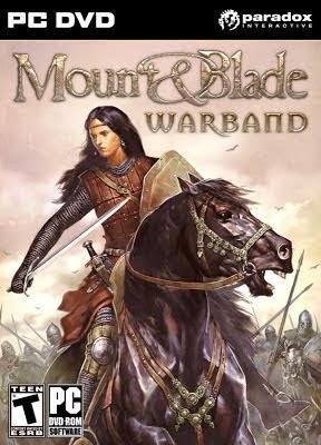 mount blade warband indir