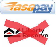 FasaPay Pengganti LR