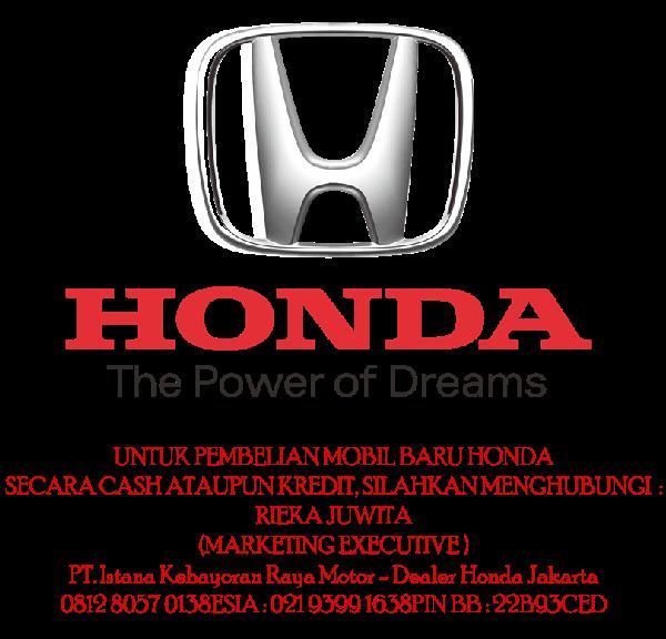 Logo Honda - Harga Mobil Honda