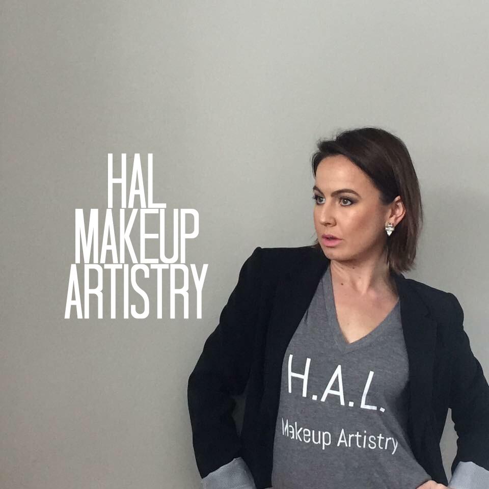 HAL Makeup Artistry