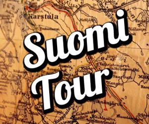 Suomitour.com -blogi