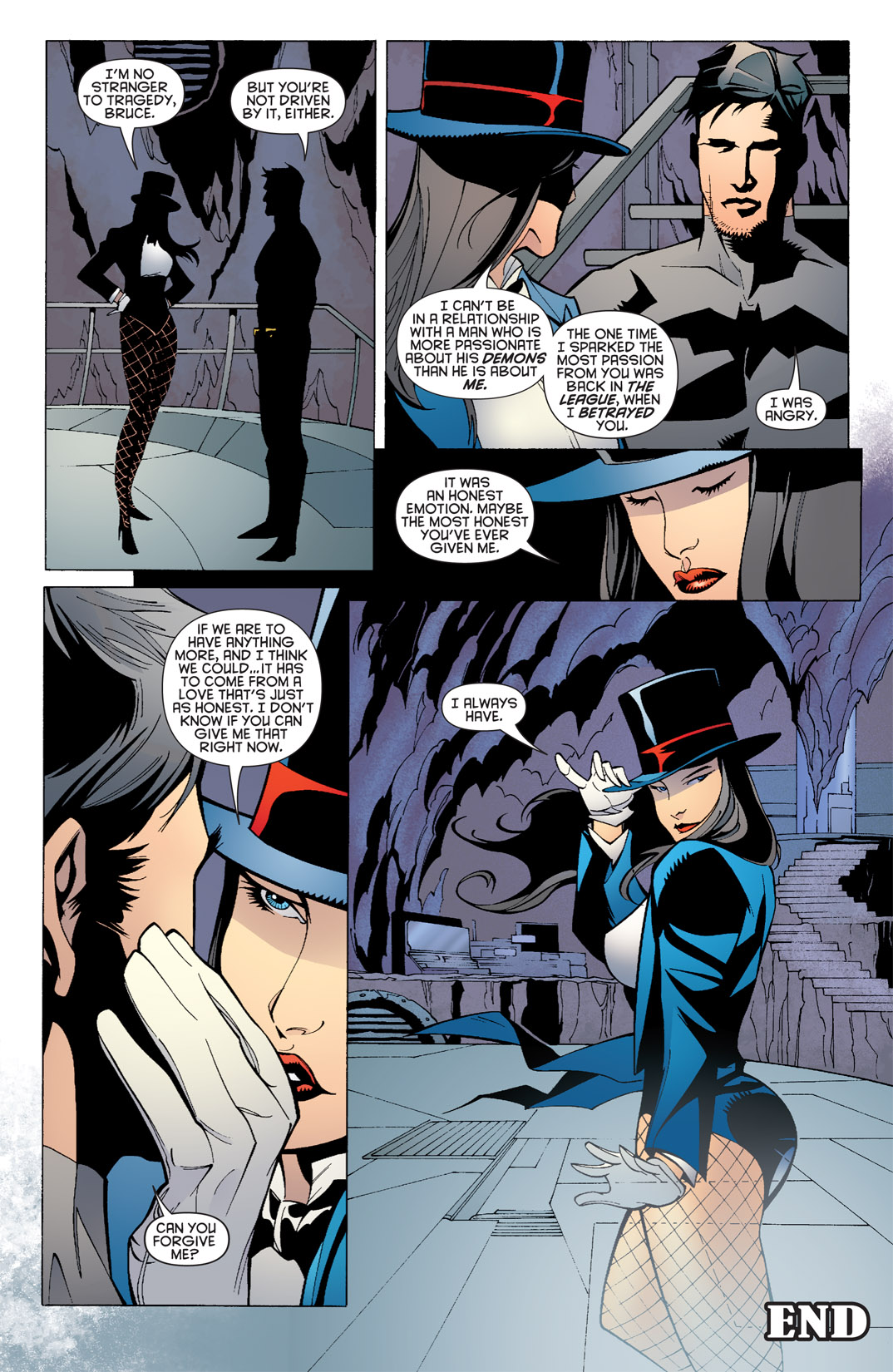 Detective Comics (1937) Issue #844 Page 23