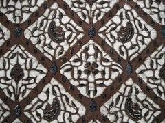Tasikan, Batik Karajinan (Wurug), Batik Sukaraja/Sukapura (Batik tulis ...