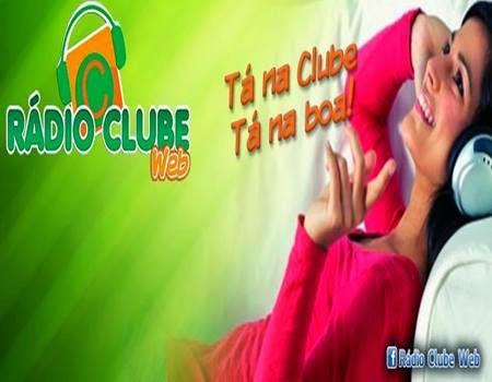"""DAS 17 AS 18 HORAS:""""FORRÓ DA CLUBE"""""""