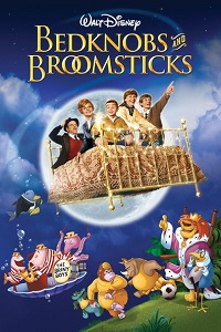 Watch Bedknobs and Broomsticks Online Free in HD
