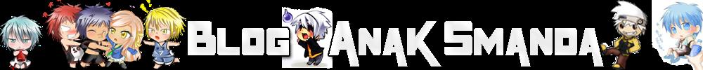 Blog Anak Smanda™
